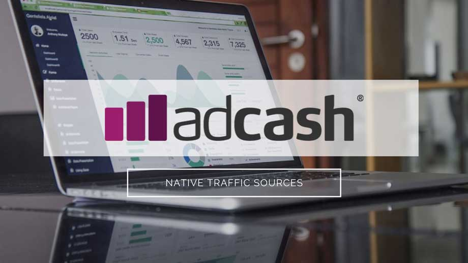 adcash affiliate marketing