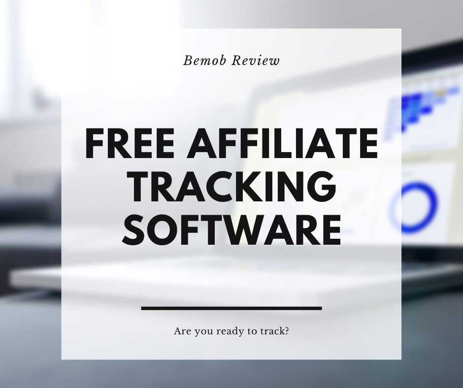 best free affiliate tracking software