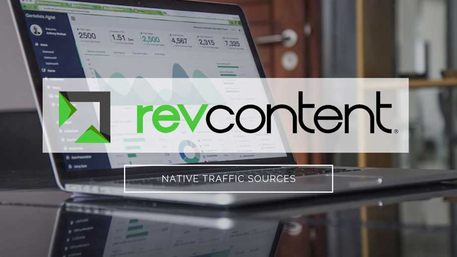 best native ad network revcontent