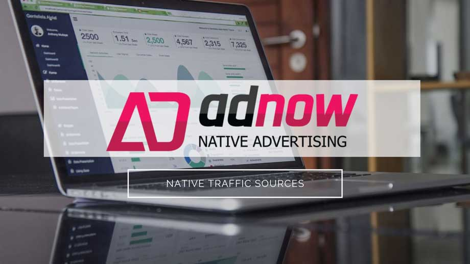 best native ad network