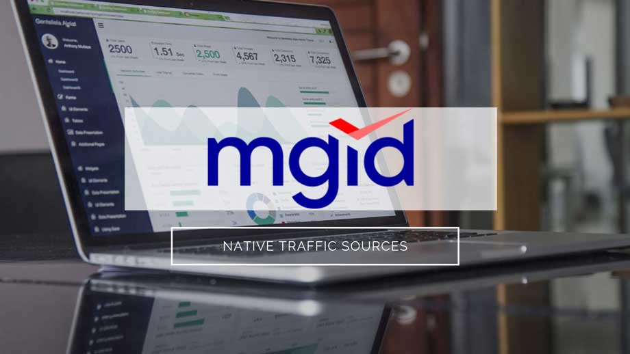 native ad networks mgid