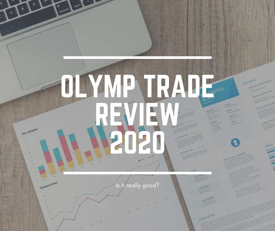 olymptrade review