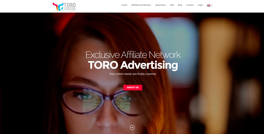 toro advertising cpa network