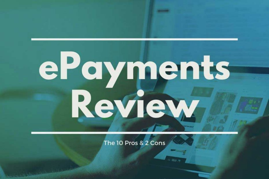 epayments review