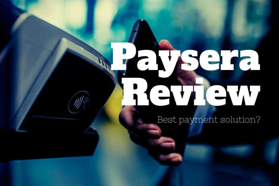 paysera review