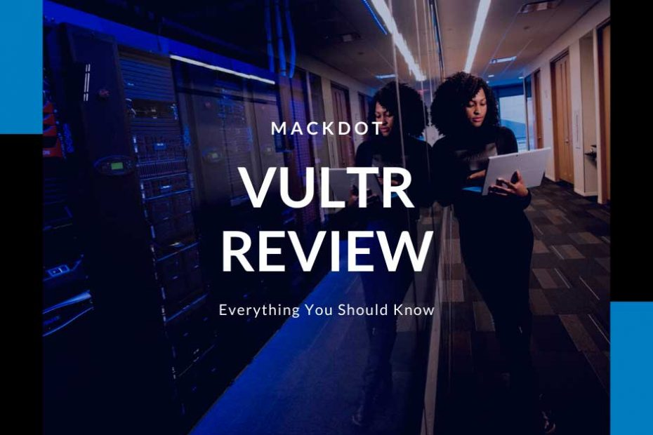 vultr review
