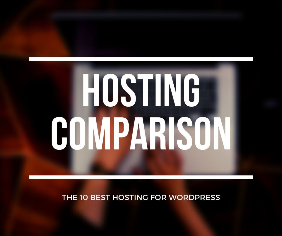 best hosting for wordpress